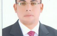تهنئة بالمناقشة للدكتور أحمد رجب عبد الباري