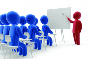 دورة للطلاب في مهارات التدريس الفعال