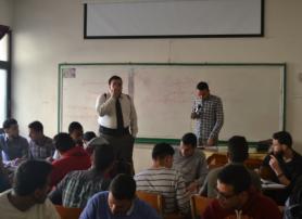 محاضرة تعليم تعاوني للفرقة الثالثة الشعبة العامة