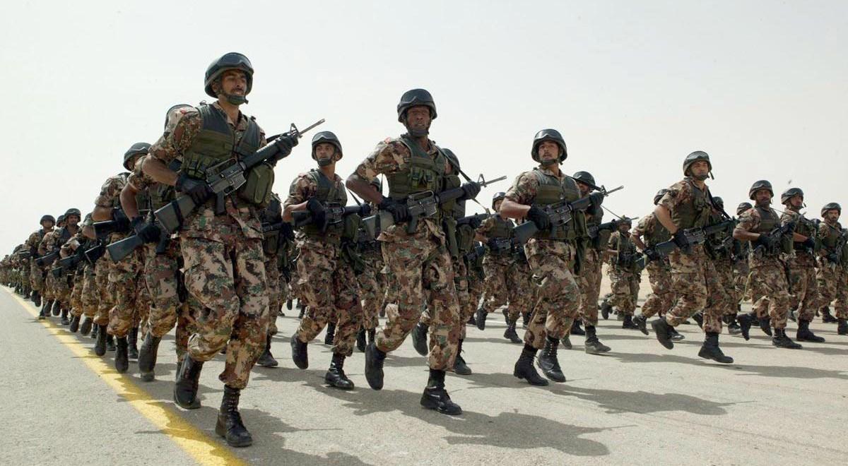 عقد دورة التربية العسكرية خلال إجازة آخر العام 2018/ 2019م