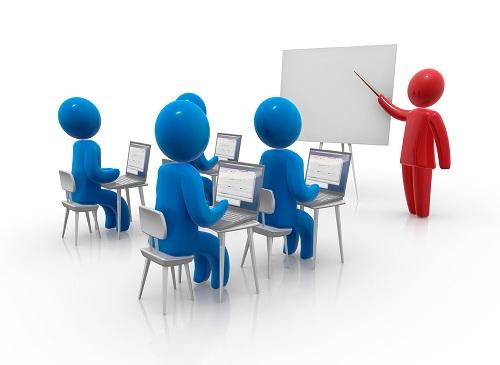 دورة ( إدارة الصف)